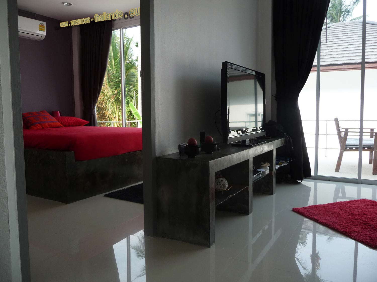 Photo 53 English cheap rent our house Thailand piece of life house Chaweng Koh samui