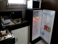 rental price studio apartment zen A few drinks at your arrival Free