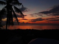 rental price  studio apartment zen Sunrise view of the villa